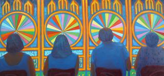 LV75 (Wheel of Fortune 2), Jane Dickson