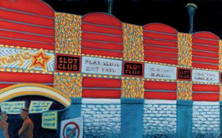 LV66 (Slot Club), Jane Dickson
