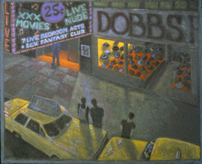 Dobbs Hats, Jane Dickson