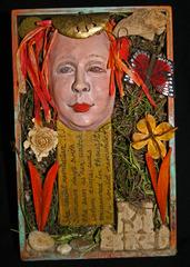 Summer Season, Barbara Melnik Carson