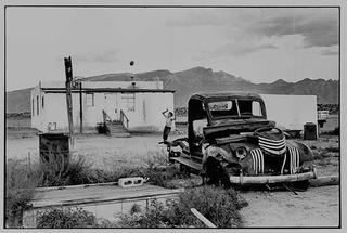 Llanito, New Mexico, Danny Lyon