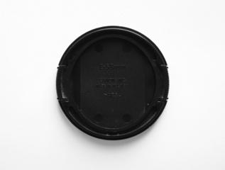Lens Cap, Interior,