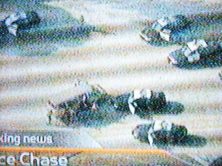TV Car Chase 3,