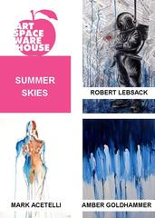 Summer Skies,Robert Lebsack, Mark Acetelli, Amber Goldhammer