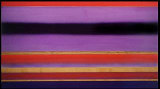 Purple Stratum, Casper Brindle