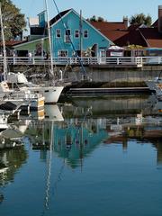 Shoreline, Jerry Hicks