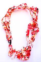 Collar Fiesta, Alejandra Koreck