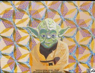 luminous beings are we... (yoda),