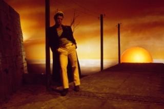 Fassbinder\'s Querelle Nr.132, Roger Fritz