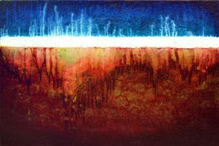 The Luminous Ground, Leanne Venier