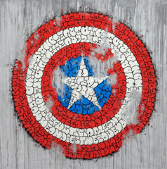 Capitaine Amerique, Tilt