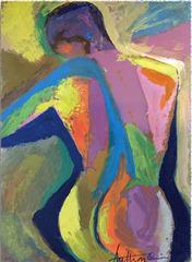 Eve, Anthony Quinn