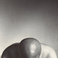 Cedric, N.Y.C., Robert Mapplethorpe