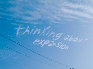 Thinking About Expansion  ,Sergio de la Torre