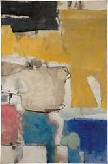 Albuquerque 9, Richard Diebenkorn
