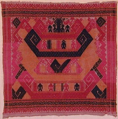 Tampan (Ceremonial cloth),