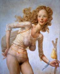 The Hobo,JOHN CURRIN