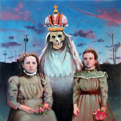 The Children of the Devil, Cayetano G. Valenzuela