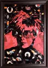 Andy Warhol, Greg Frederick