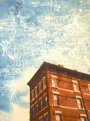 Greenpoint Sky, David Hollier
