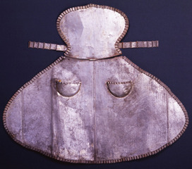 Apron,