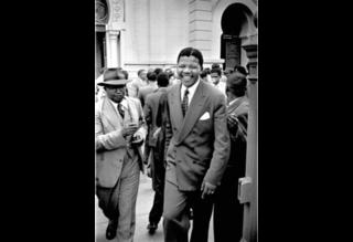 Nelson Mandela, Treason Trial, Jurgen Schadeberg