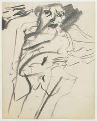 Untitled,Willem de Kooning