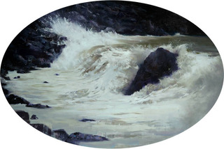 Wave no. 14 , Kim Cogan