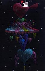 Carousel, Tim Burton
