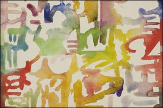 Untitled , Robert Duran