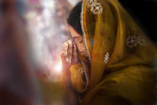 Prayer,