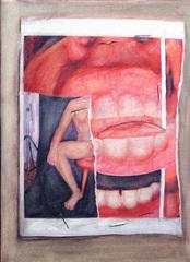 Double Teeth, Tyler Stallings