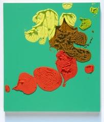 Green Red Green, Brandon Anschultz