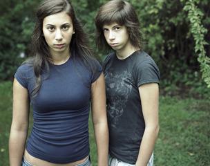 Cousins, Lydia Panas