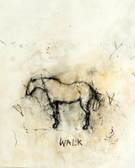 Walk, Timothy Hawkesworth