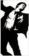 Larry, Robert Longo