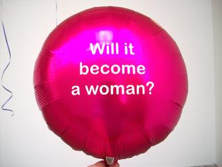 Balloons, Anna T.