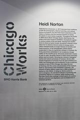 , Heidi Norton