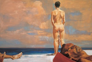 The Beginning of the End, Eric Fischl