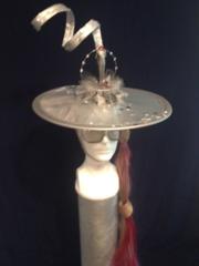 Gaga Galactic (Hat), Derik Bulger
