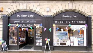 Harrison Lord Gallery,