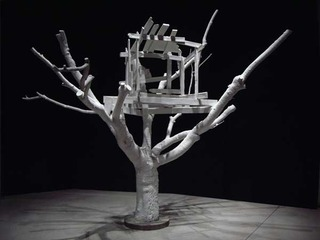 Tree House, Jeremy Hatch