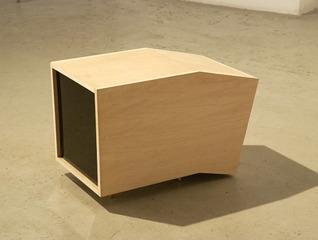 Untitled, Adler Guerrier