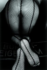 Tights, Daido Moriyama