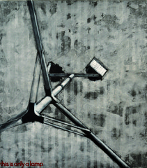 Thisisonlyalamp, Richard Kaplenig
