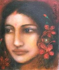 Radha 5, Suhas Roy