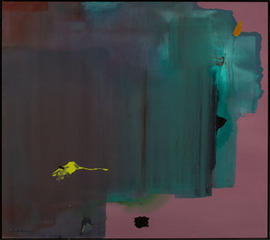 Quattrocento,Helen Frankenthaler