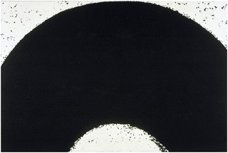 Untitled,Richard Serra