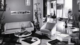 Casa via Dezza, Molteni&C,