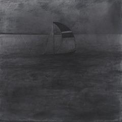 """""""Sailboat"""", Silke Otto-Knapp"""